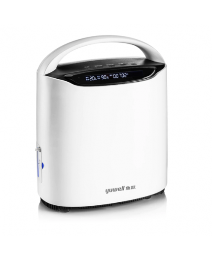 Oxygen Concentrator- YU600