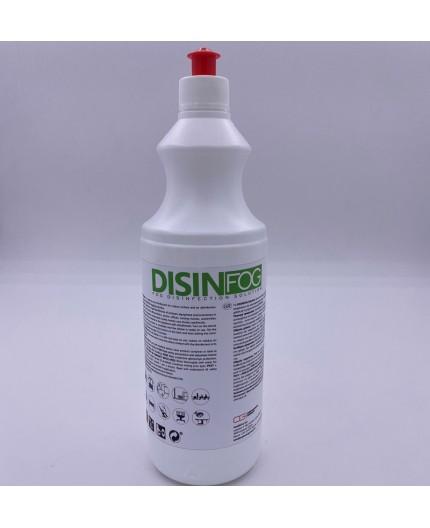 DISINFog Solution (Liquid)